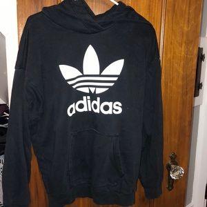 Unisex adidas hoodie